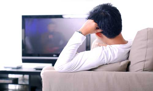 watchTV