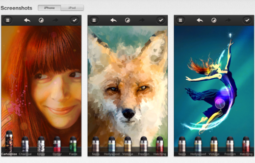 RePix Screenshots