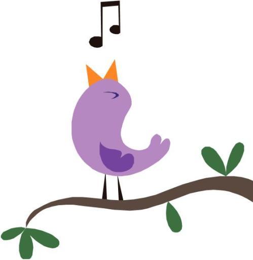 bird-singing
