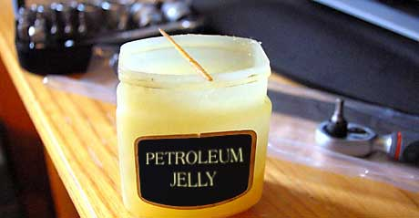 petroleumjellyuses